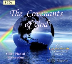 Covenants of God (8 CDs)