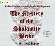 Shulamite Bride. The (8 CDs)