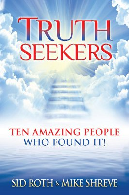 Truth Seekers $14.99