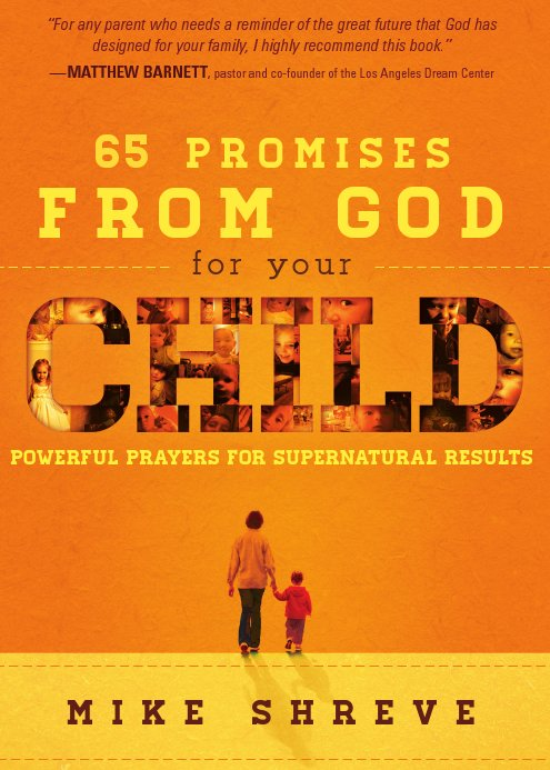 65 Promises From God for Your Child $10.99