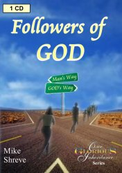 Followers of God (1 CD)
