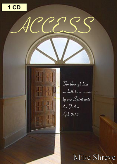 Access (1 CD)