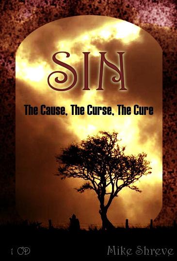 Sin (1 CD) $8