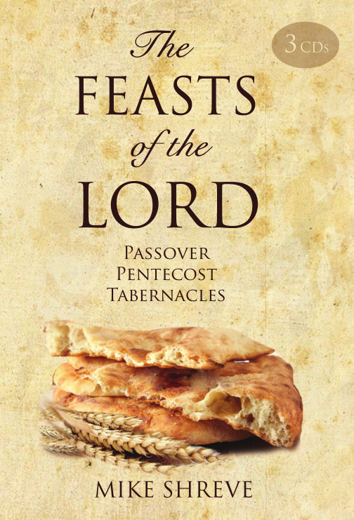 The Feasts of the the Lord