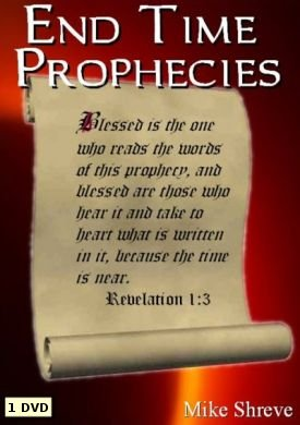 End Time Prophecies (1 DVD)