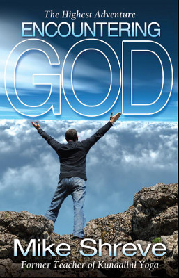 The Highest Adventure: Encountering God $2.99